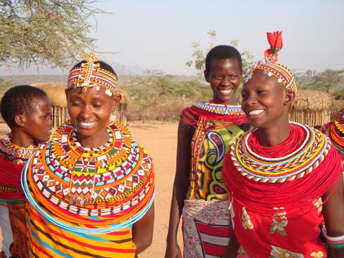 Mein Masai Mara Traumtagebuch